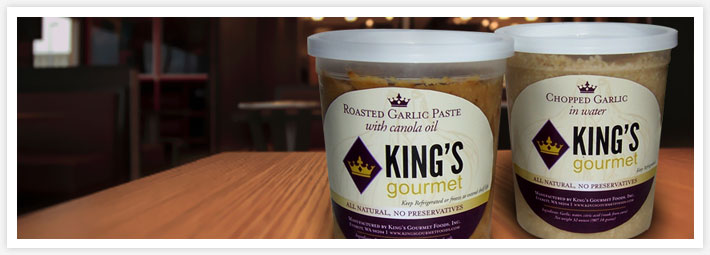 King's Gourmet Products